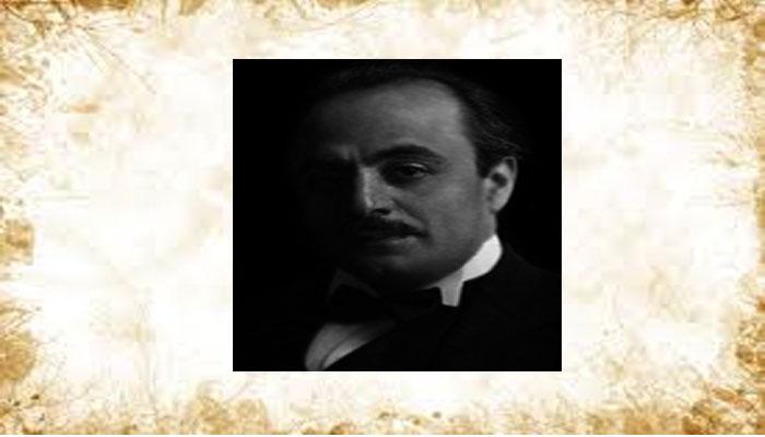 ಅರೆಬಿಕ್ ಆಧುನಿಕ ಸಾಹಿತ್ಯದ ಪ್ರವರ್ತಕ ಖಲೀಲ್ ಗಿಬ್ರಾನ್