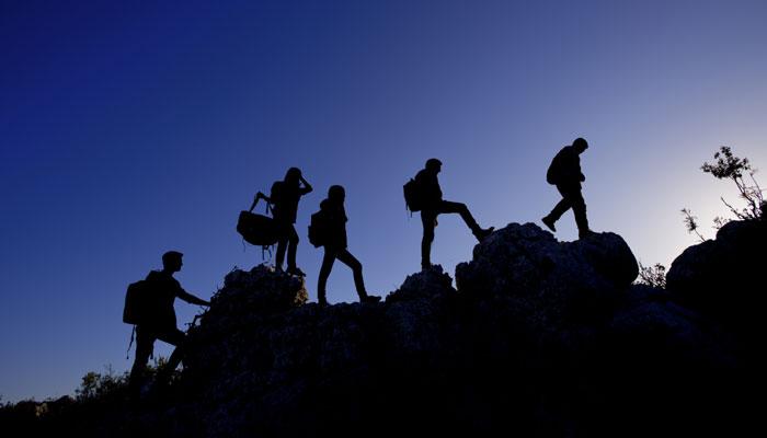 ಬೇಸಿಗೆ ಮುಗಿಯುವವರೆಗೂ ರಾಜ್ಯದಲ್ಲಿ ಟ್ರೆಕಿಂಗ್ ನಿರ್ಬಂಧ