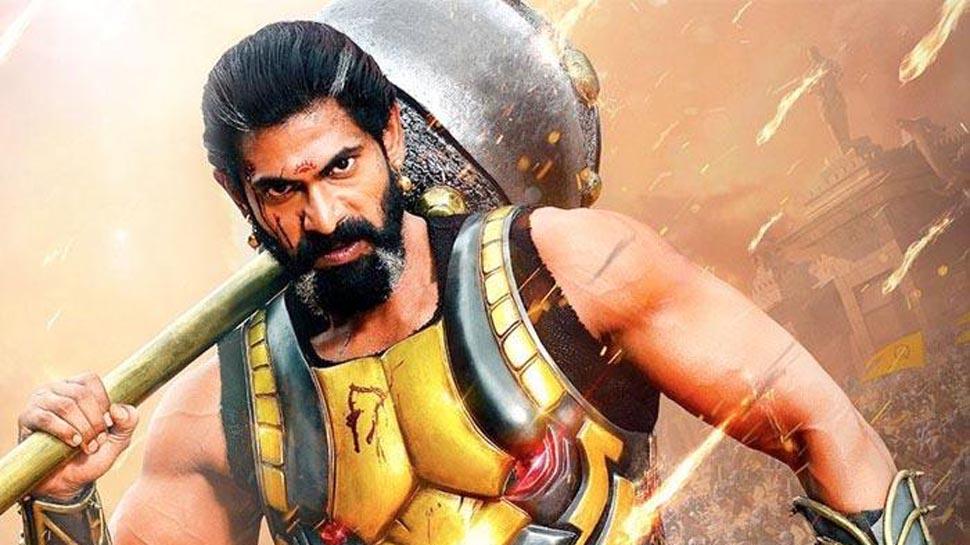 ಆಂಧ್ರದ ಮುಖ್ಯಮಂತ್ರಿ ಚಂದ್ರಬಾಬು ನಾಯ್ಡು ಆಗಲಿದ್ದಾರೆ ಬಾಹುಬಲಿಯ 'ಬಲ್ಲಾಳದೇವ್'!