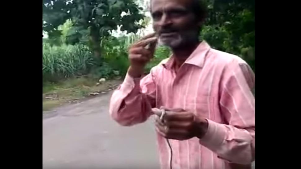 Viral: ಕುಡಿದ ಅಮಲಿನಲ್ಲಿ ಜೀವಂತ ಹಾವು ನುಂಗಿ ವ್ಯಕ್ತಿ ಸಾವು!