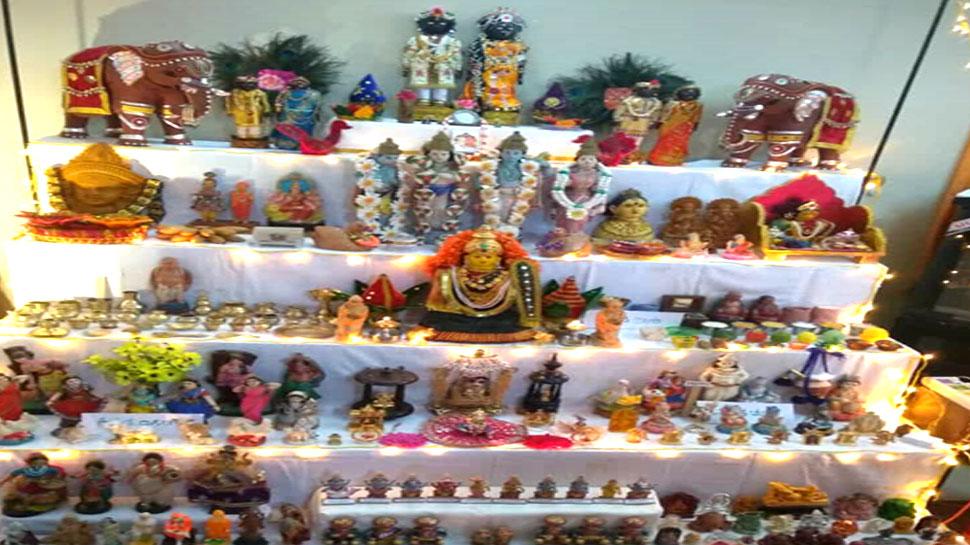 ದಸರಾ ವಿಶೇಷ: ನವರಾತ್ರಿ ಆಚರಣೆಯ ಹಿನ್ನಲೆ
