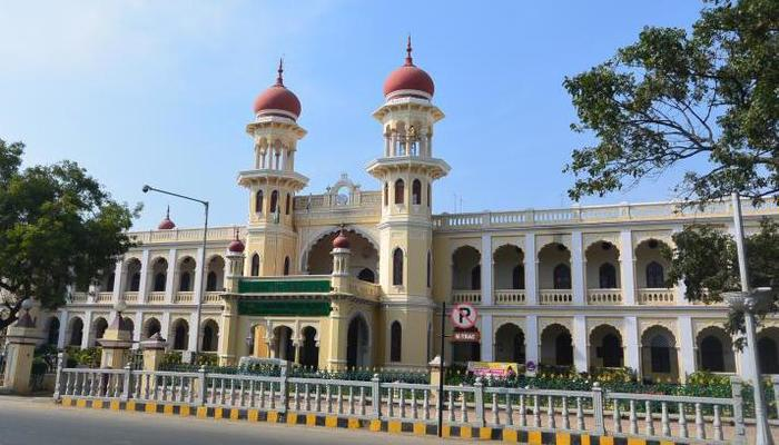 ಮೈಸೂರು ಮಹಾನಗರ ಪಾಲಿಕೆ: ಕಾಂಗ್ರೆಸ್ 'ಕೈ'ಗೆ ಒಲಿದ ಮೇಯರ್ ಸ್ಥಾನ, ಉಪಮೇಯರ್ ಜೆಡಿಎಸ್ ಗೆ
