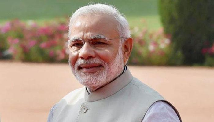 ಕನ್ನಡ ಈಸ್ ಎ ಬ್ಯೂಟಿಫುಲ್ ಲ್ಯಾಂಗ್ವೇಜ್: ಮೋದಿ ಟ್ವೀಟ್