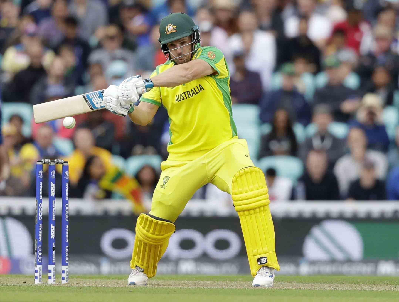 ICC World Cup: ಇಂಗ್ಲೆಂಡ್ ಮಣಿಸಿ ಸೆಮಿಫೈನಲ್ ತಲುಪಿದ ಆಸ್ಟ್ರೇಲಿಯಾ