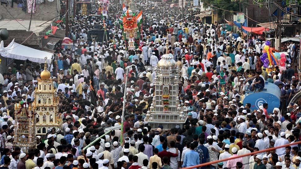 ಭಾರತದಲ್ಲಿರುವ ಮುಸ್ಲಿಮರು ಭಯಪಡಬೇಕಾಗಿಲ್ಲ: ಆರ್ಎಸ್ಎಸ್ನ ಕೃಷ್ಣ ಗೋಪಾಲ್