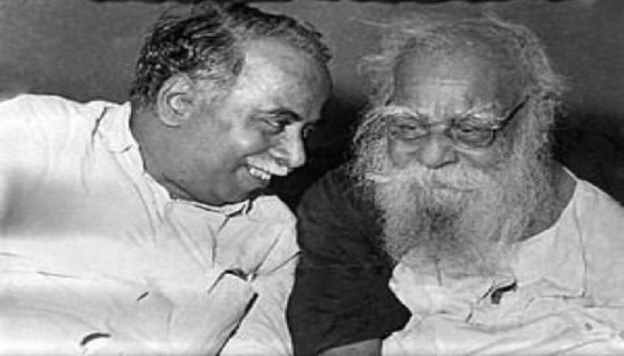 ಹಿಂದಿ ಪ್ರಾಬಲ್ಯಕ್ಕೆ ಸೆಡ್ಡು ಹೊಡೆದಿದ್ದ ಸಿ.ಎನ್. ಅಣ್ಣಾದೊರೈ