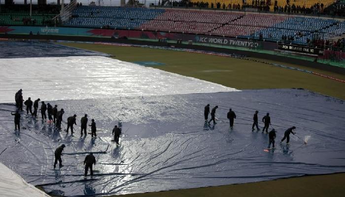 India vs South Africa: ಮಳೆಯಿಂದಾಗಿ ಮೊದಲ ಟಿ-20 ಪಂದ್ಯ ರದ್ದು