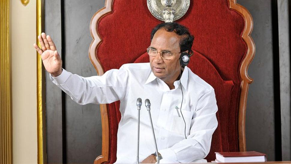 ಆಂಧ್ರದ ಮಾಜಿ ಸ್ಪೀಕರ್ ಕೊಡೆಲಾ ಅವರದ್ದು ಕೊಲೆ, ಆತ್ಮಹತ್ಯೆ ಅಲ್ಲ- ಟಿಡಿಪಿ