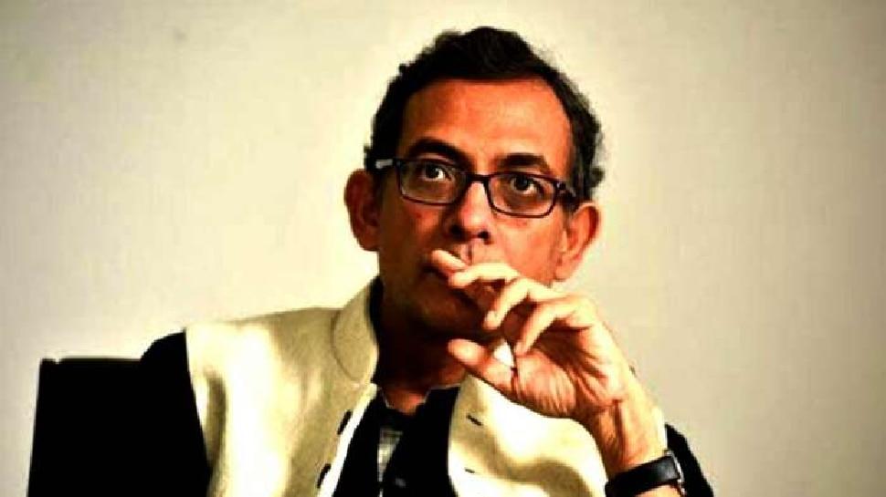 ಭಾರತೀಯ ಮೂಲದ ಅರ್ಥಶಾಸ್ತ್ರಜ್ಞ ಅಭಿಜಿತ್ ಬ್ಯಾನರ್ಜಿಗೆ ನೊಬೆಲ್ ಪ್ರಶಸ್ತಿ