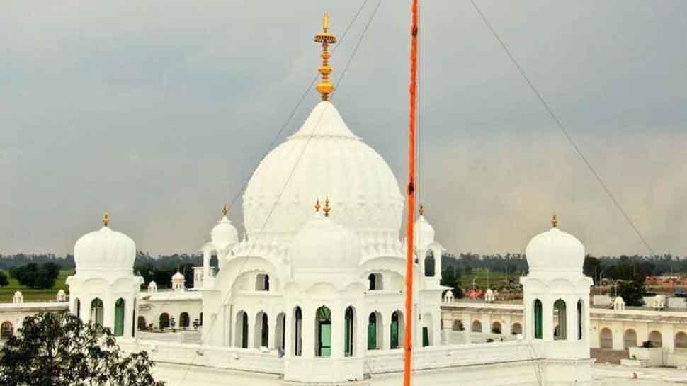 ಅಕ್ಟೋಬರ್ 24ಕ್ಕೆ ಭಾರತ ಮತ್ತು ಪಾಕಿಸ್ತಾನ ಕರ್ತಾರ್ಪುರ ಕಾರಿಡಾರ್ ಒಪ್ಪಂದ