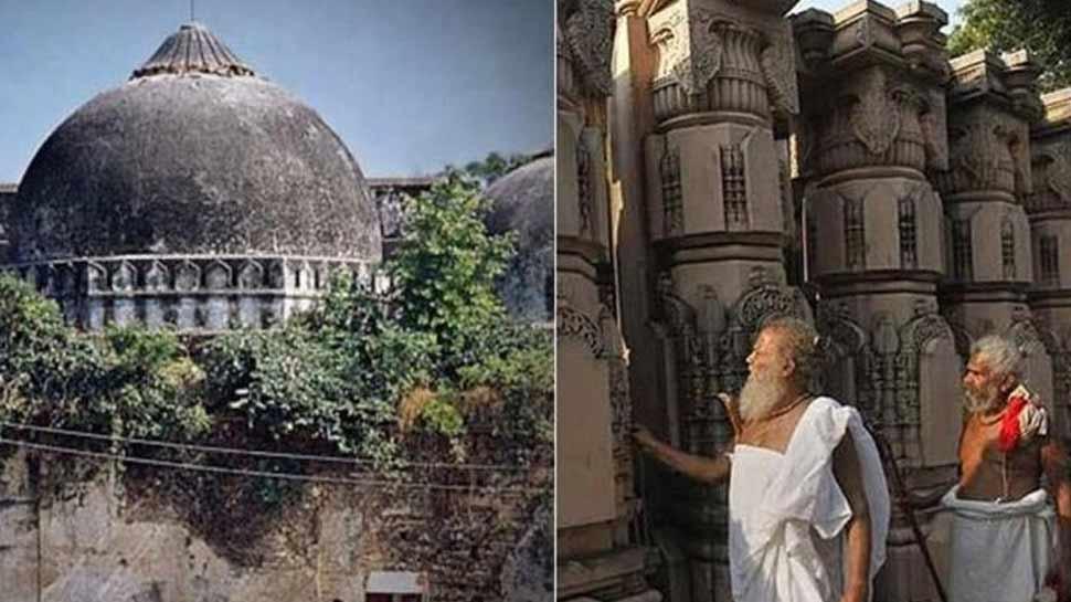 ಅಯೋಧ್ಯಾ ತೀರ್ಪು: ಕಾನೂನು ಸುವ್ಯವಸ್ಥೆ ಕಾಪಾಡಲು ಯುಪಿಗೆ ಹೆಚ್ಚುವರಿ 4,000 ಅರೆಸೇನಾಪಡೆ