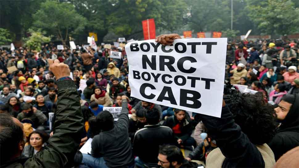 CAA PROTEST: 10 ಸಾವೀರಕ್ಕೂ ಅಧಿಕ ಜನರ ಮೇಲೆ FIR, 150 ಜನರ ಬಂಧನ