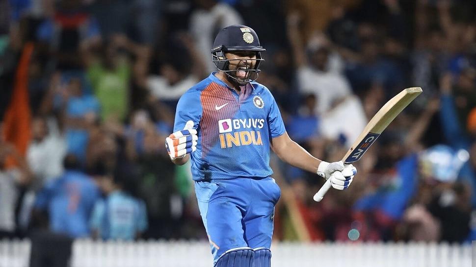 New Zealand vs India, 3rd T20I: ಅಬ್ಬರಿಸಿದ ರೋಹಿತ್, ಥ್ರಿಲಿಂಗ್ ಸೂಪರ್ ಓವರ್ ನಲ್ಲಿ ಭಾರತಕ್ಕೆ ಗೆಲುವು