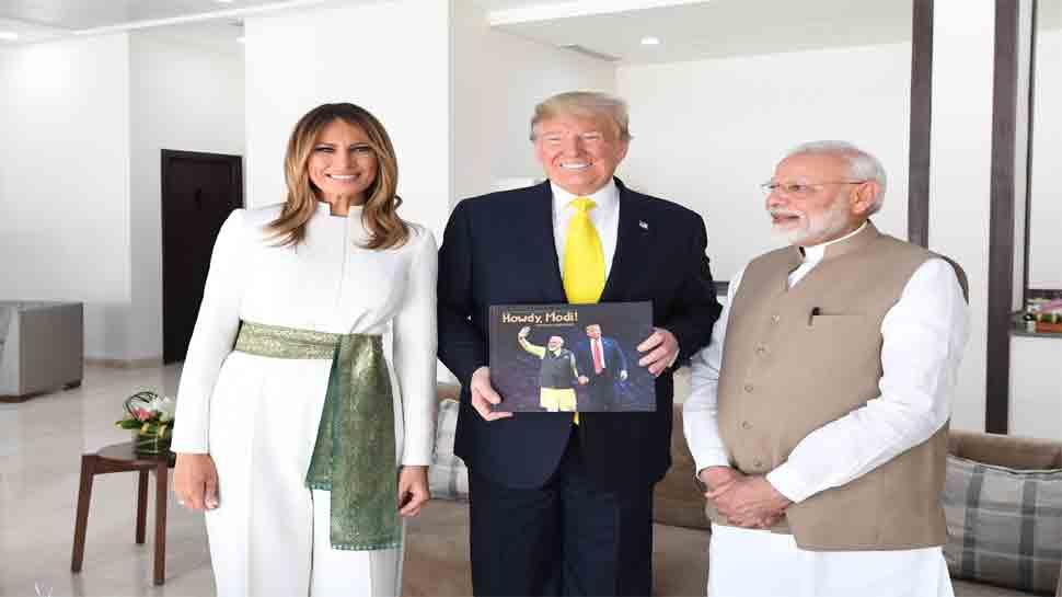 ಭಾರತ-US ನಡುವೆ ರಕ್ಷಣಾ ಕ್ಷೇತ್ರದಲ್ಲಿ ಮಹತ್ವದ ಒಪ್ಪಂದ ಸಾಧ್ಯತೆ