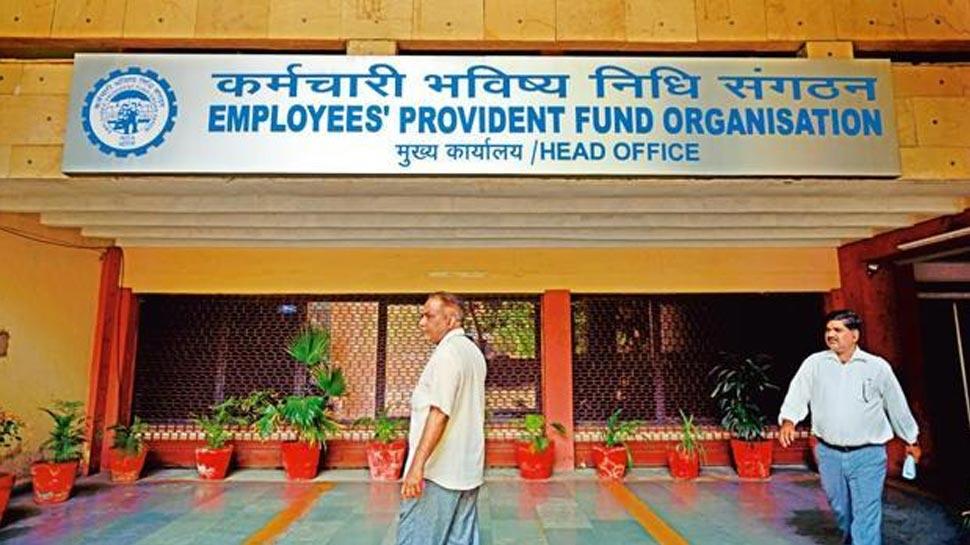 EPFO ಖಾತೆದಾರರಿಗೆ ಗುಡ್ ನ್ಯೂಸ್, ಈಗ ಆಧಾರ್ನೊಂದಿಗೆ ಪೂರ್ಣಗೊಳಿಸಿ ನಿಮ್ಮೆಲ್ಲಾ ಕೆಲಸ
