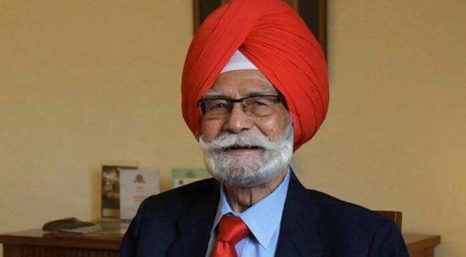 ದಿಗ್ಗಜ ಹಾಕಿ ಆಟಗಾರ ಪದ್ಮಶ್ರೀ Balbir Singh Senior ನಿಧನ