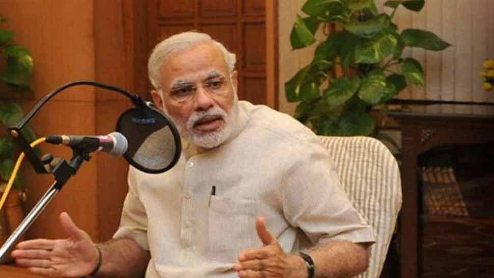 ಮೇ 31ರಂದು 'ಮನ್ ಕಿ ಬಾತ್ 'ನಲ್ಲಿ ಲಾಕ್ಡೌನ್ ವಿಸ್ತರಣೆ ಬಗ್ಗೆ ಮಾಹಿತಿ ನೀಡಲಿರುವ ಮೋದಿ