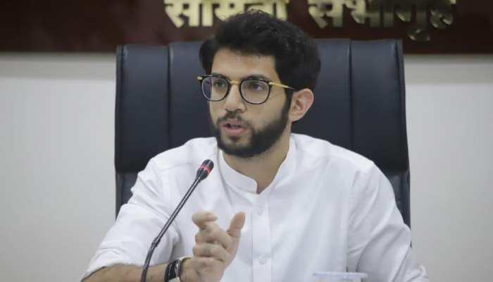 Sushant Singh Rajput Case: ಮೌನ ಮುರಿದ ಆದಿತ್ಯ ಠಾಕ್ರೆ ಹೇಳಿದ್ದೇನು?