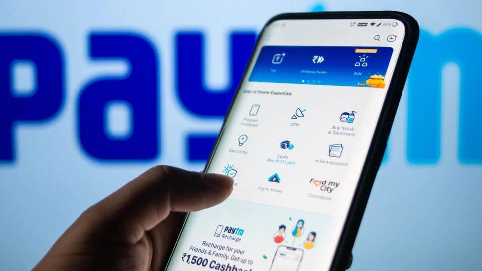 Google Play Storeನಿಂದ ಮಾಯವಾದ ಕೆಲವೇ ಗಂಟೆಗಳಲ್ಲಿ ಮತ್ತೆ ಪ್ಲಾಟ್ ಫಾರ್ಮ್ ಗೆ ಮರಳಿದೆ Paytm