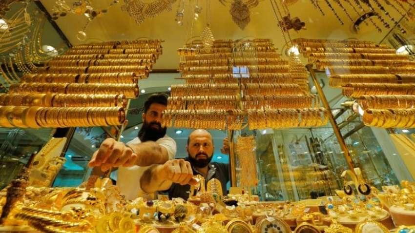 Gold Price Today: ಚಿನ್ನ ಖರೀದಿಸಲು ಬಯಸುವವರಿಗೊಂದು ಮಹತ್ವದ ಮಾಹಿತಿ, ಚಿನ್ನ-ಬೆಳ್ಳಿ ಬೆಲೆಯಲ್ಲಿ ಭಾರಿ ಕುಸಿತ