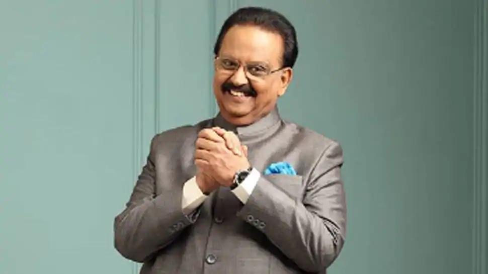 ಗಾನ ನಿಲ್ಲಿಸಿದ ಗಾರುಡಿಗ SP ಬಾಲಸುಬ್ರಹ್ಮಣ್ಯಂ, PM Modi ಸಂತಾಪ ಸೂಚನೆ