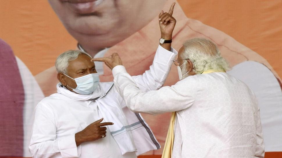 ಮೀಸಲಾತಿ ವಿಚಾರ: ನಿತೀಶ್ ಕುಮಾರ್ ಮತ್ತು ಬಿಜೆಪಿ ಮಧ್ಯೆ ಭಿನ್ನರಾಗ ..!
