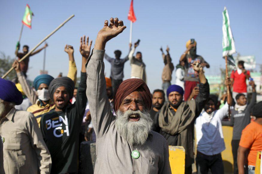 Farmers Protest: ಕಳೆದ 34 ದಿನಗಳಿಂದ ನಡೆಯುತ್ತಿರುವ 'ರೈತರ ಪ್ರತಿಭಟನೆ' ಇಂದು ಕೊನೆಯಾಗಲಿದೆಯೇ..!?
