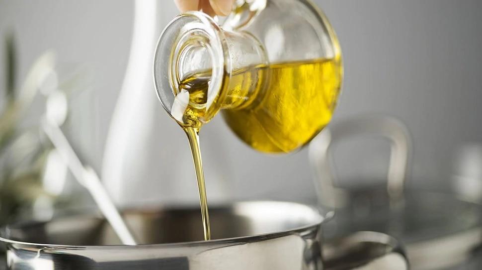ಅಡುಗೆ ಎಣ್ಣೆಯಲ್ಲಿ ಅಡಗಿದೆ ನಿಮ್ಮ ಆರೋಗ್ಯದ ಗುಟ್ಟು!  ಯಾವ Cooking Oil ಬೆಸ್ಟ್..?