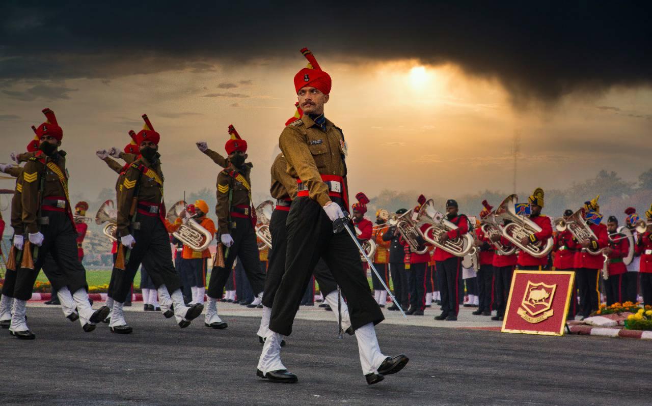 Amit Shah: ಕೇಂದ್ರ ಸರ್ಕಾರದಿಂದ 'ದೇಶ ಕಾಯೋ'ಯೋಧರಿಗೆ 'ಭರ್ಜರಿ ಗುಡ್ ನ್ಯೂಸ್'...!