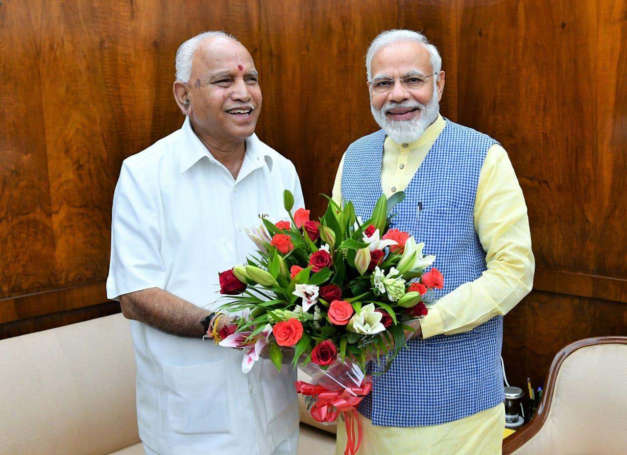 RLB: ಕೇಂದ್ರ ಸರ್ಕಾರದಿಂದ ರಾಜ್ಯಕ್ಕೆ 'ಭರ್ಜರಿ ಗುಡ್ ನ್ಯೂಸ್'..!