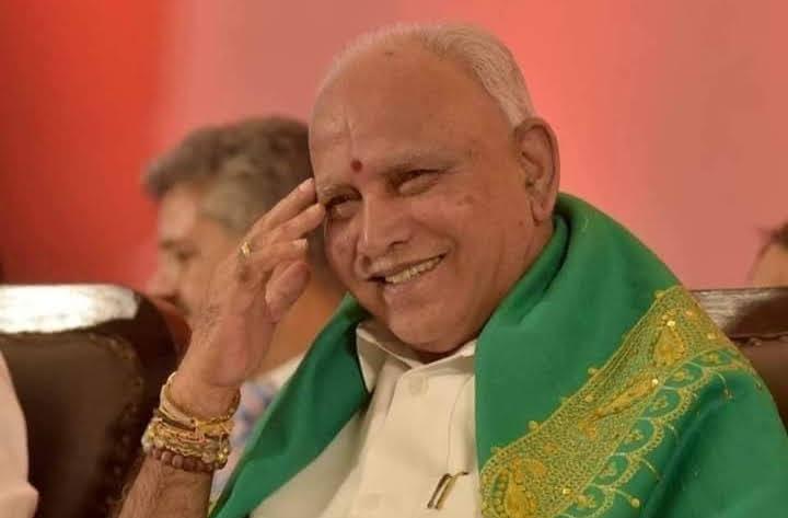 BS Yediyurappa: ಹುಟ್ಟುಹಬ್ಬದ ದಿನ ರಾಜಹುಲಿ ಮನೆ ಮುಂದೆ ನಿಂತ ಘರ್ಜಿಸುವ ಸಿಂಹ..!