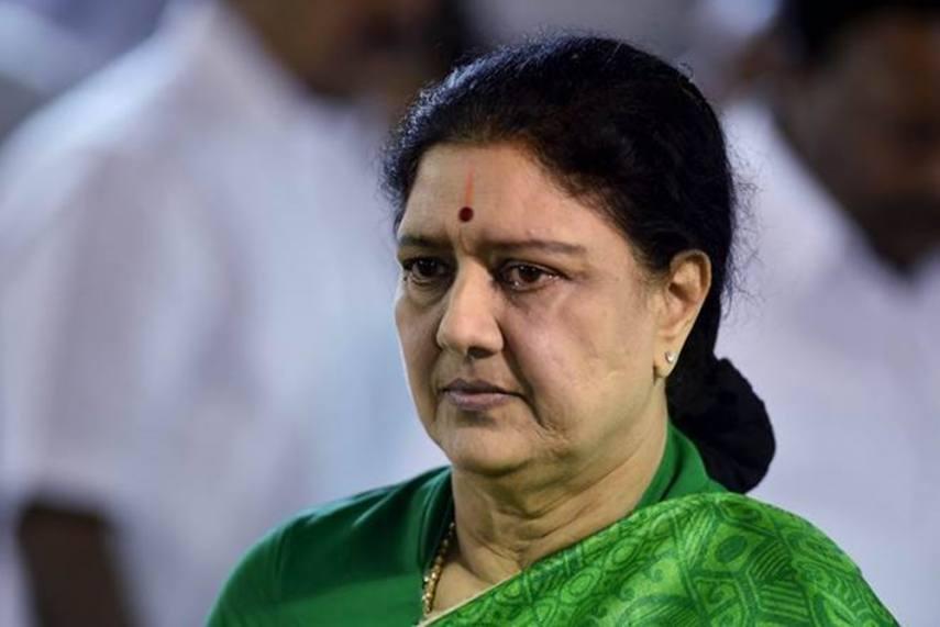 BIG NEWS: ರಾಜಕೀಯ ನಿವೃತ್ತಿ ಘೋಷಿಸಿದ 'ಶಶಿಕಲಾ ನಟರಾಜನ್'..!