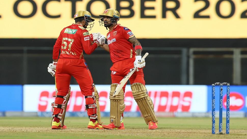 Rajasthan vs PBKS, 4th Match: ಕೆ.ಎಲ್.ರಾಹುಲ್, ಹೂಡಾ ಅಬ್ಬರ, ಪಂಜಾಬ್ 221/5