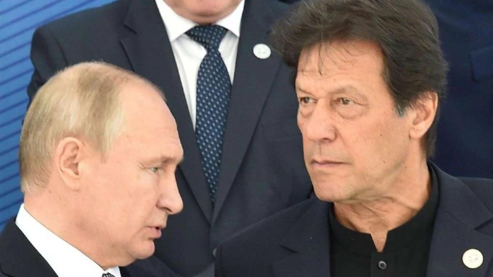 Pakistanಕ್ಕೆ ಬ್ಲಾಂಕ್ ಚೆಕ್ ಆಫರ್ ನೀಡಿಯ ರಷ್ಯಾ ಅಧ್ಯಕ್ಷ Vladimir Putin! ಪಾಕ್ ನಲ್ಲಿ ಕೋಲಾಹಲ