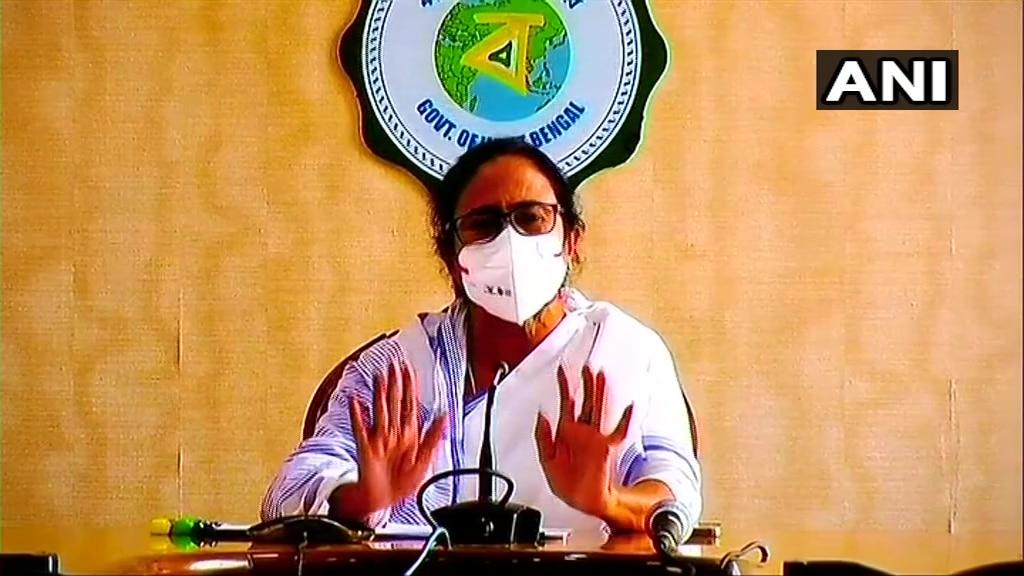 Mamata Banerjee : 'ಕೇಂದ್ರಕ್ಕೆ ₹ 30 ಸಾವಿರ ಕೋಟಿ ಜಾಸ್ತಿ ಏನಲ್ಲ, ಸಾರ್ವತ್ರಿಕ ಲಸಿಕೆ ಯೋಜನೆ ರೂಪಿಸಲಿ'