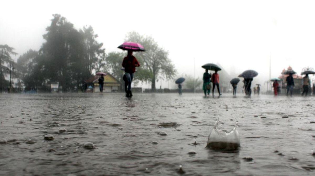 Tauktae Cyclone Effect : ತೌಕ್ತೆ ಸೈಕ್ಲೋನ್ ಪರಿಣಾಮ ರಾಜ್ಯದ ಹಲವೆಡೆ ಭಾರೀ ಮಳೆ..!