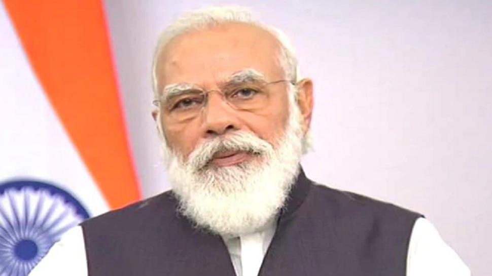 G7 summit: ಪ್ರಜಾಪ್ರಭುತ್ವ, ಚಿಂತನೆಯ ಸ್ವಾತಂತ್ರ್ಯದ ಬಗ್ಗೆ ಒತ್ತಿ ಹೇಳಿದ ಪ್ರಧಾನಿ ಮೋದಿ