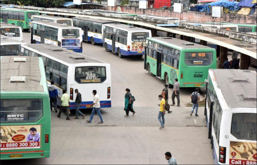 Unlock 2.O Karnataka : ರಾಜ್ಯದಲ್ಲಿ ಸೋಮವಾರದಿಂದ 'ಸಾರಿಗೆ ಸಂಚಾರ ಆರಂಭ'..!