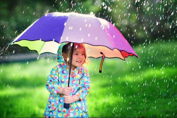 Children's Health Tips : ಮಳೆಗಾಲದಲ್ಲಿ ಮಕ್ಕಳನ್ನು ರಕ್ಷಿಸಲು ಇಲ್ಲಿವೆ ಪ್ರಮುಖ ಸಲಹೆಗಳು..!