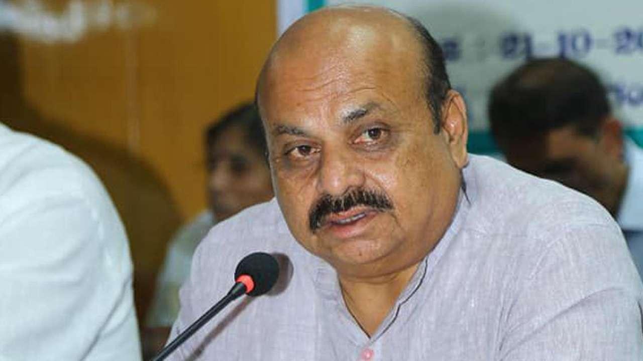 New CM Of Karnataka: ರಾಜ್ಯದ 23ನೇ ಮುಖ್ಯಮಂತ್ರಿಯಾಗಿ ಬಸವರಾಜ್ ಬೊಮ್ಮಾಯಿ ಆಯ್ಕೆ