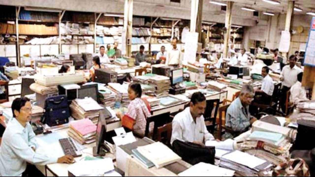 7th Pay Commission : ಕೇಂದ್ರ ನೌಕರರಿಗೆ ಬಿಗ್ ಶಾಕ್ : ಮೂಲ ವೇತನ ಹೆಚ್ಚಿಸಲು ನಿರಾಕರಿಸಿದ ಮೋದಿ ಸರ್ಕಾರ!