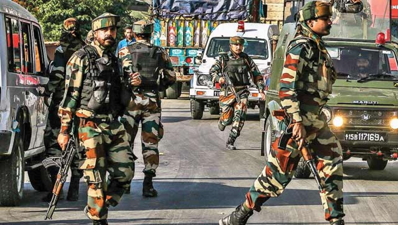 Jammu Temples On High Alert! ಭಾರತವನ್ನು ಬೆಚ್ಚಿಬೀಳಿಸಲು ಭಯೋತ್ಪಾದಕರ ಸಂಚು, ದೇವಸ್ಥಾನಗಳ ಮೇಲೆ  ದಾಳಿಯ ಸಾಧ್ಯತೆ!