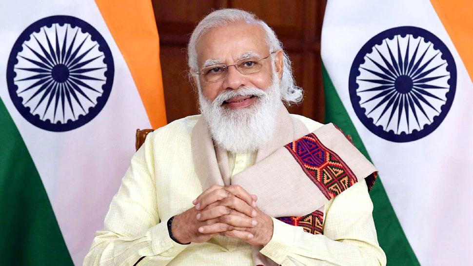 Prime Minister Narendra Modi's 71st birthday: ಇಂದು ಪ್ರಧಾನಿ ನರೇಂದ್ರ ಮೋದಿ ಅವರ 71ನೇ ಜನ್ಮದಿನದ ಸಂಭ್ರಮ, ಬಿಜೆಪಿಯಿಂದ ವಿಶೇಷ ಸಿದ್ಧತೆ