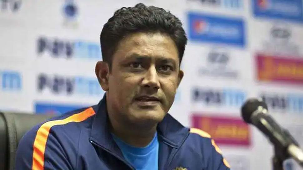Anil Kumble: ಟಿ-20 ವಿಶ್ವಕಪ್ ಬಳಿಕ ಅನಿಲ್ ಕುಂಬ್ಳೆ ಟೀಂ ಇಂಡಿಯಾ ಕೋಚ್..?!
