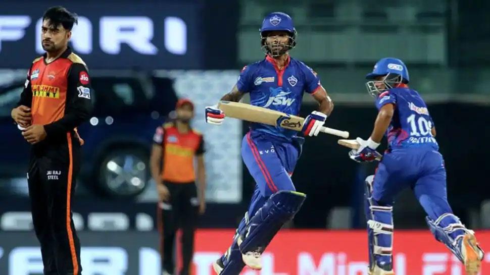 IPL 2021, DC vs SRH: ಇಂದು ದೆಹಲಿ ಕ್ಯಾಪಿಟಲ್ಸ್ ಗೆ ಸನ್ರೈಸರ್ಸ್ ಹೈದರಾಬಾದ್ ಸವಾಲು..!