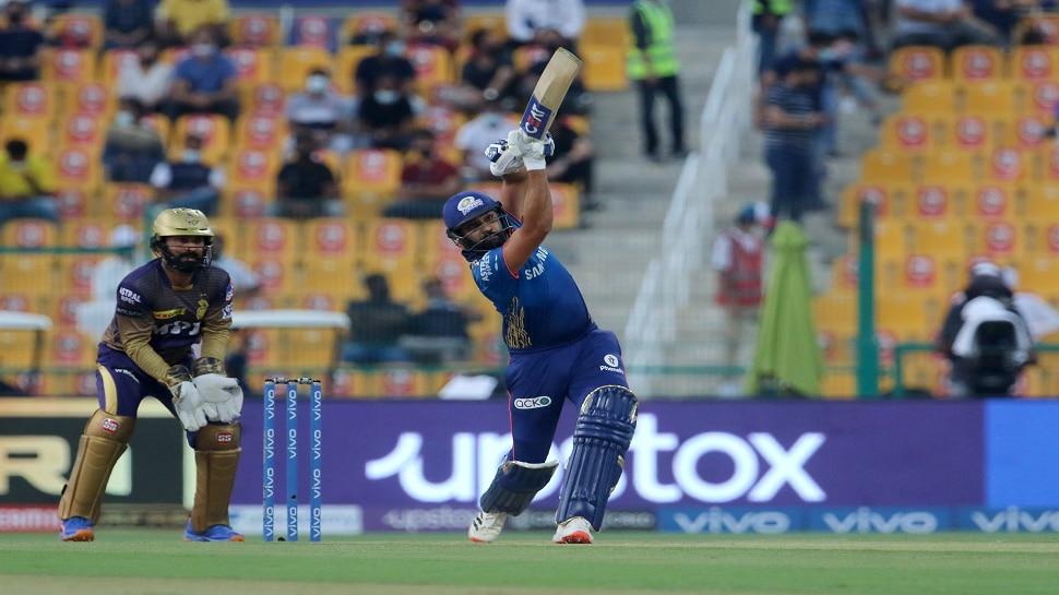 IPL 2021: ರೋಹಿತ್ ಶರ್ಮಾ ಮಾಡಿದ ನೂತನ ದಾಖಲೆ ಏನು ಗೊತ್ತಾ?