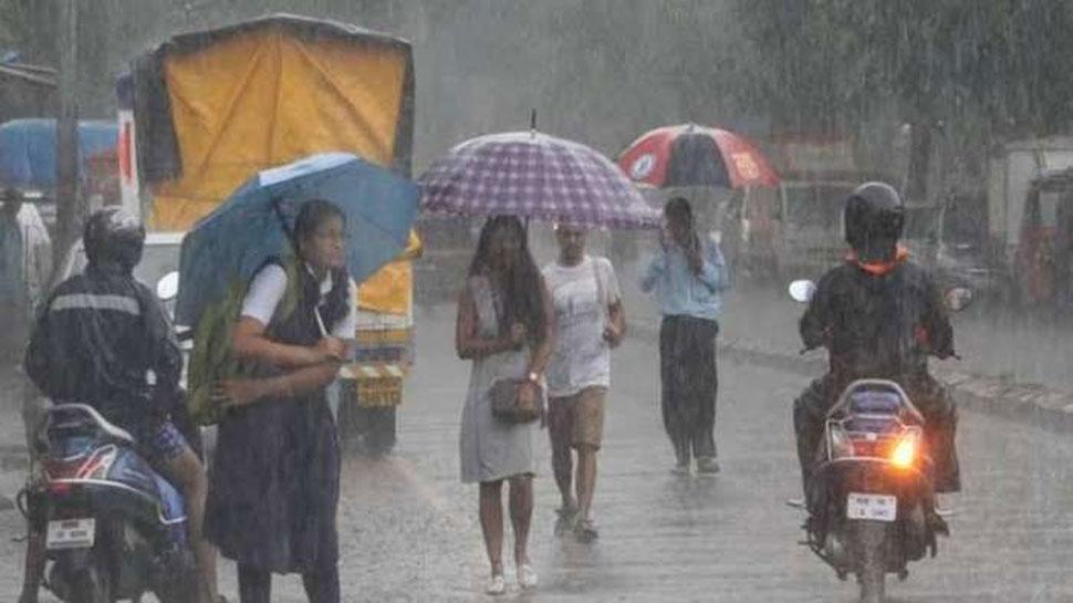 Karnataka Rains Forecast: ರಾಜ್ಯದ ಈ ಜಿಲ್ಲೆಗಳಲ್ಲಿ ಭಾರೀ ಮಳೆಯಾಗುವ ಸಾಧ್ಯತೆ