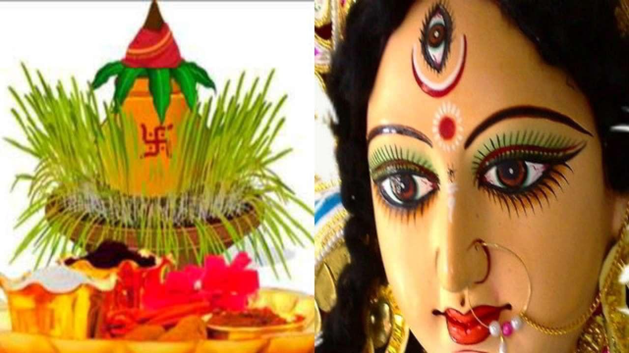 Navratri 2021: ನವರಾತ್ರಿ ಆರಂಭಕ್ಕೆ ದಿನಗಣನೆ ಆರಂಭ, ಘಟಸ್ಥಾಪನೆಯ ಮುಹೂರ್ತ ಮತ್ತು ವಿಧಿಗಳ ವಿವರ ಇಲ್ಲಿದೆ