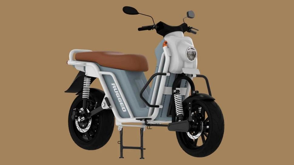Electric Mobility: ಕೇವಲ 25 ಪೈಸೆ ವೆಚ್ಚದಲ್ಲಿ ಚಲಿಸಲಿದೆ ಈ e-Scooter, 160 ಕಿ.ಮೀ ಡ್ರೈವಿಂಗ್ ರೇಂಜ್, ಕೇವಲ ರೂ.499 ಕೊಟ್ಟು ಬುಕ್ ಮಾಡಿ