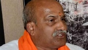 ಕರ್'ನಾಟಕ' ರಾಜಕೀಯದ ಬಗ್ಗೆ ಜನರಿಗೆ ಅಸಹ್ಯ ಮೂಡಿದೆ: ಪ್ರಮೋದ್ ಮುತಾಲಿಕ್
